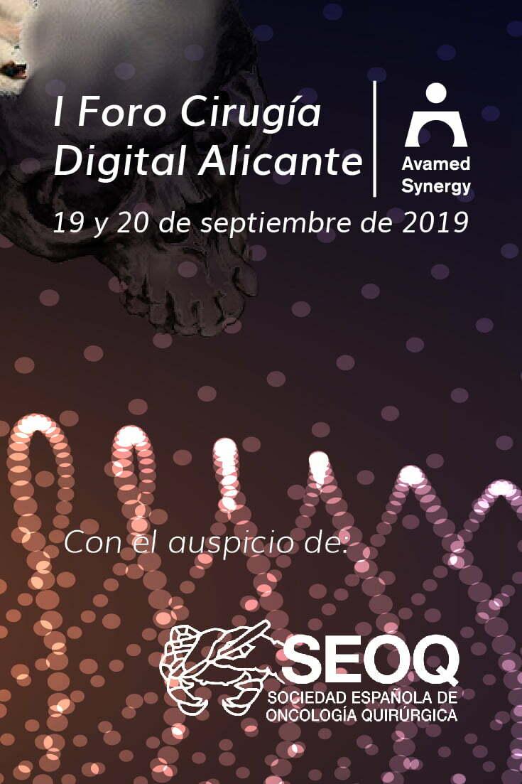 190919 Programa I Foro Cirugía Digital Alicante sin marcas BAJA-10